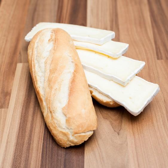 Broodje brie